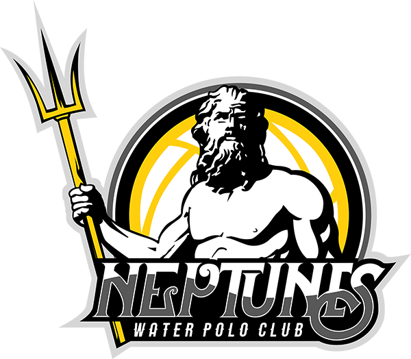 Neptunes Water Polo Logo